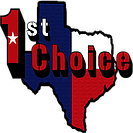 1st Choice Of Texas